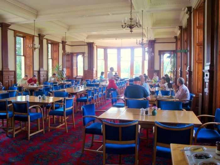 Cluny Dining Room